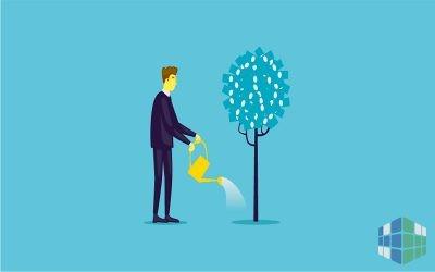 Инвестирование для начинающих: куда и как вкладывать деньги, чтобы не прогореть