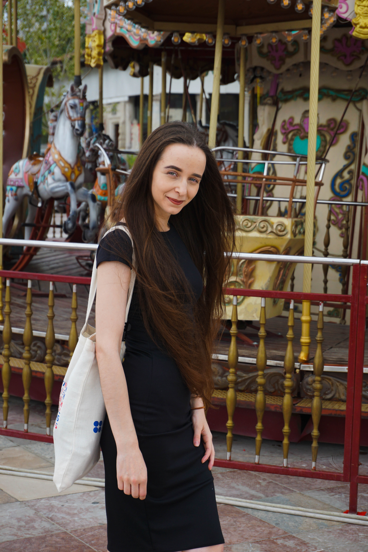 Надя Скокова