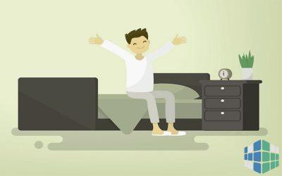 8 лайфхаков, чтобы стать утренним человеком
