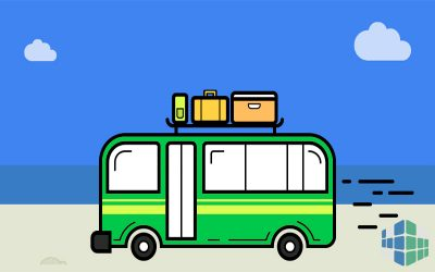 Задача с автобусом