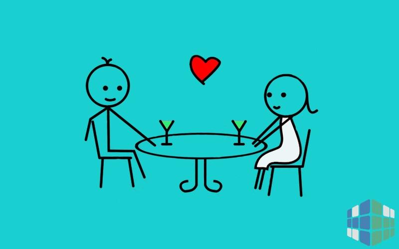 Задача со свиданием