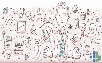 Информационная гигиена: 8 способов избавиться от инфошума