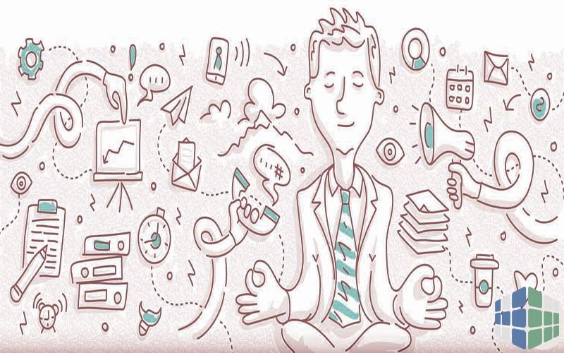 Информационная гигиена: 8 способов избавится от инфошума