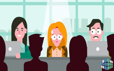Застенчивость: причины, последствия и устранение