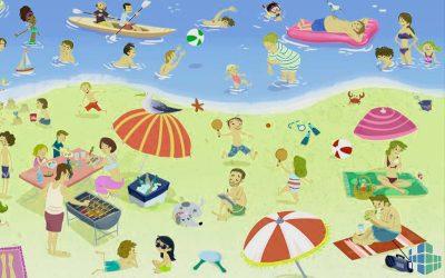 Укрепление здоровья летом: способы и рекомендации