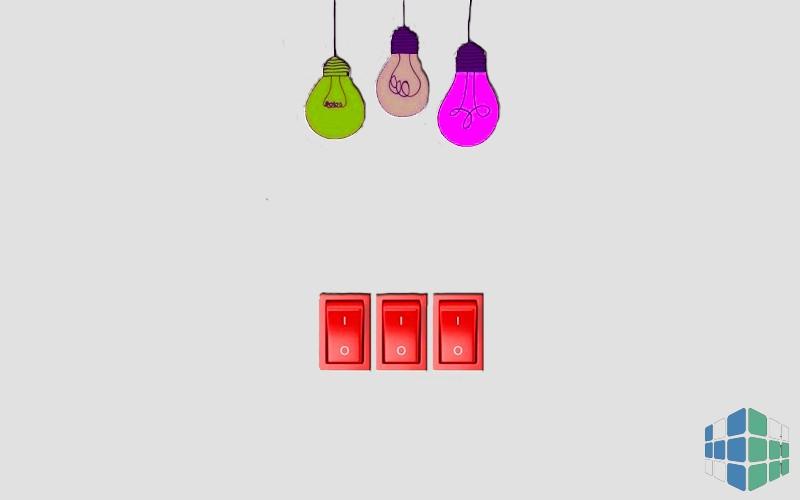 Задача с выключателями