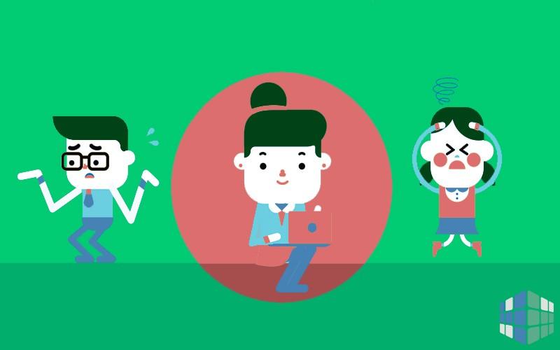 Стрессоустойчивость. Как сохранять спокойствие и продуктивность?