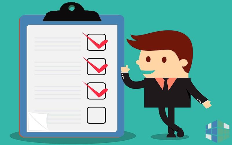 Как повысить продуктивность и избежать ошибок с помощью чек-листа