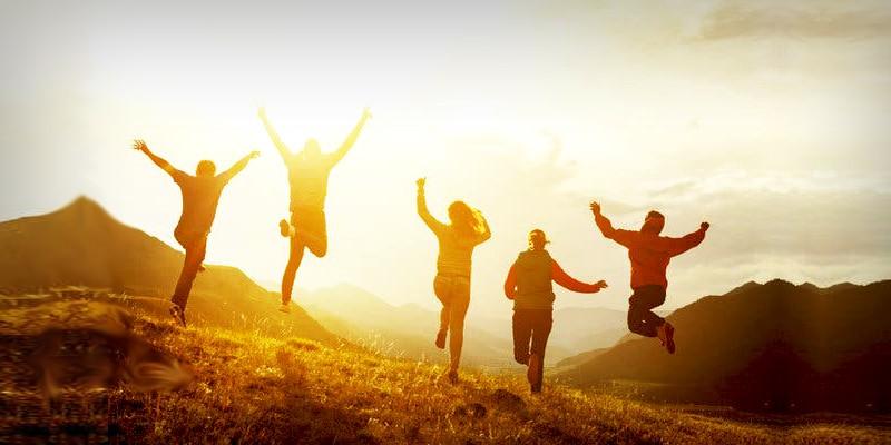 7 научных способов стать счастливее