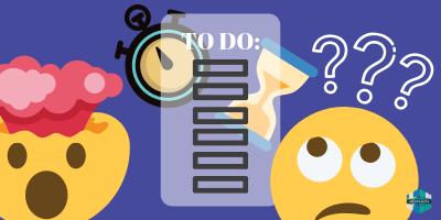 5 способов сделать дедлайн менее стрессовым и более продуктивным