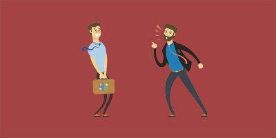 Характеристика и типы конфликтной личности