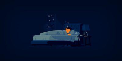 Как сон влияет на продуктивность, и что с этим делать