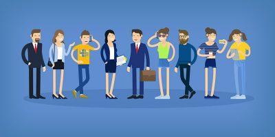 Социальные группы: признаки, виды, функции