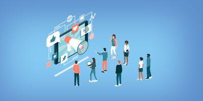 Социальные технологии