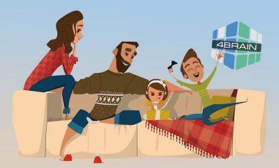 Подборка курсов для детей и родителей
