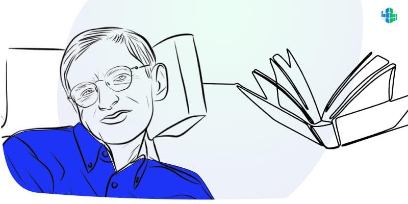 Книги и идеи Стивена Хокинга