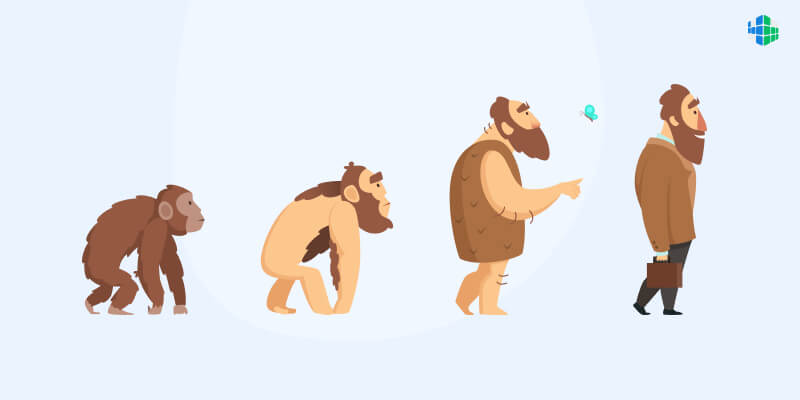 Известные эволюционные теории