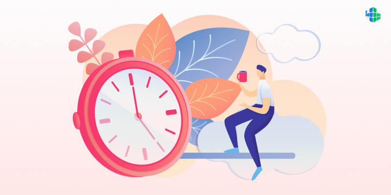 Простые инструменты управления временем