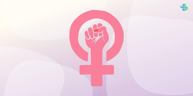Феминаци: тень феминизма