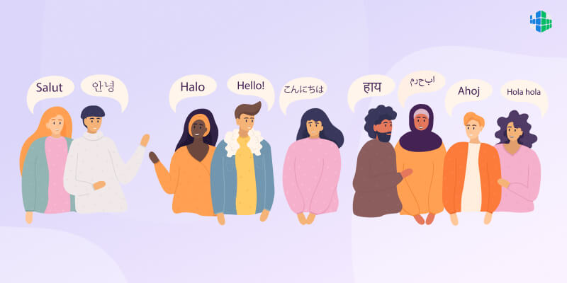 Язык и религия