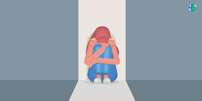 Как восстановить психическое здоровье после харассмента?