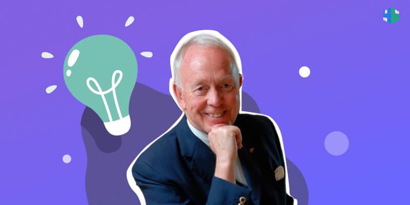 Ключевые идеи Тони Бьюзена
