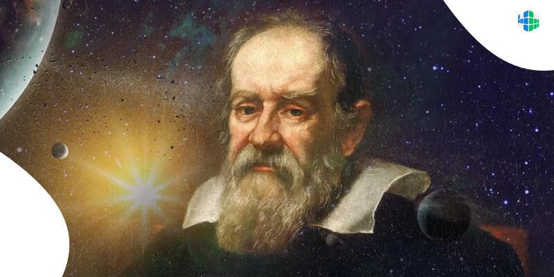 Идеи и открытия Галилео Галилея