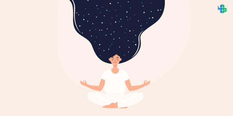 Интересные и необычные факты о медитации