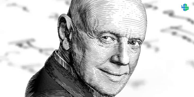 Ключевые идеи Стивена Кови