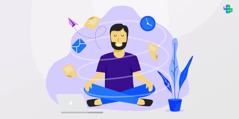 Практика медитации в современном мире
