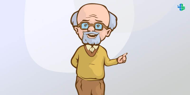 Сохранение ясного ума и интеллекта в пожилом возрасте
