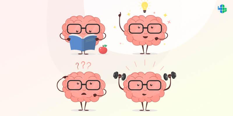 Тренажёры для мозга: правда и мифы