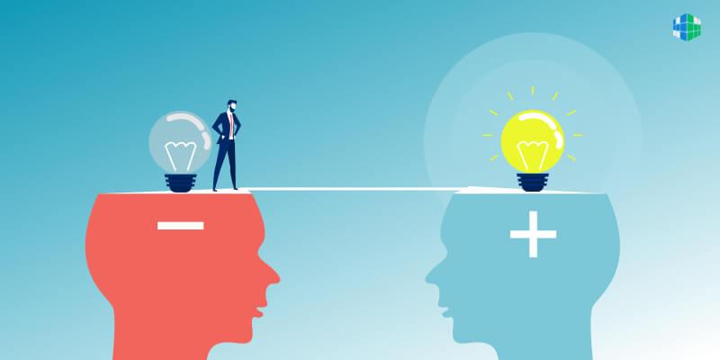 Вред и польза негативного мышления