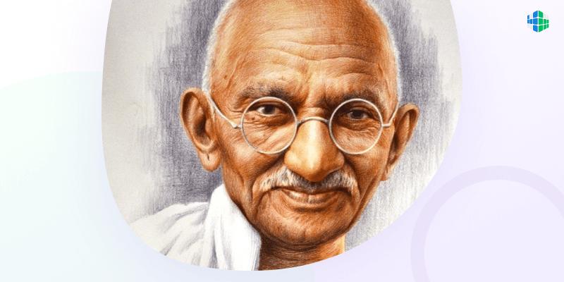Махатма Ганди: идеи, воззрения и уроки мудрости