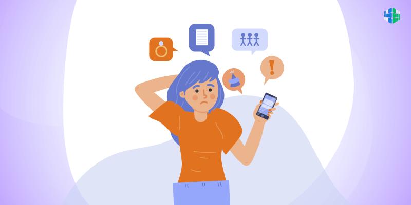 Номофобия: как перестать зависеть от телефона