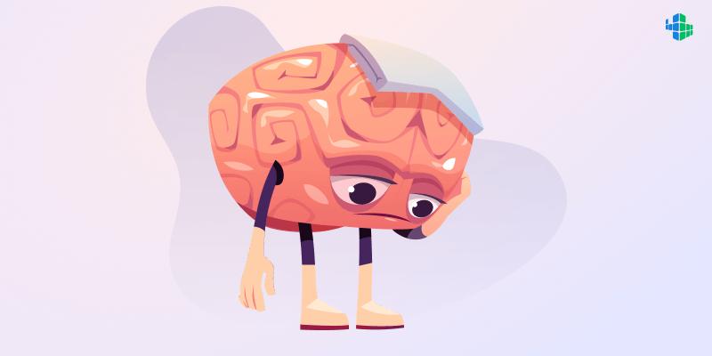 Что вредит нашему мозгу?