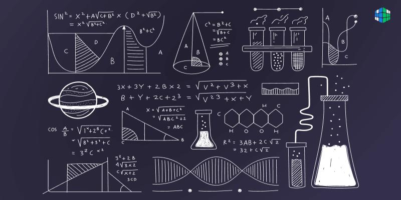 Формулы по математике и физике: инструкция по запоминанию