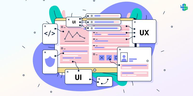 UI и UX: дизайн, который упрощает жизнь