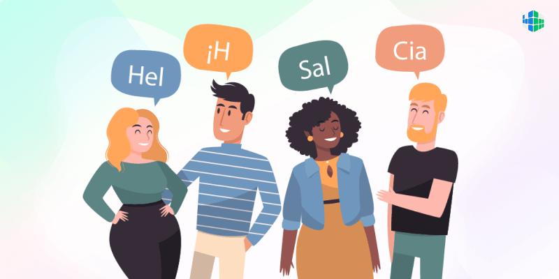 Быстрое обучение иностранным языкам