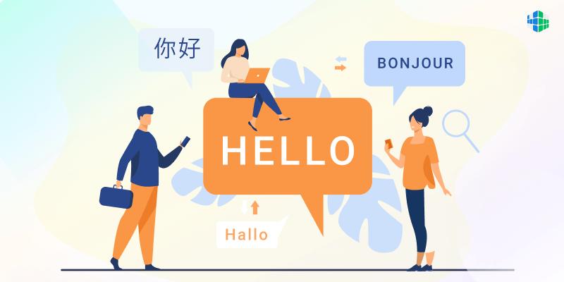 Иностранный на раз-два: учим языки быстро и легко!