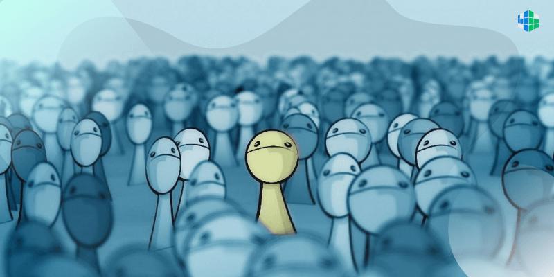 Молчаливое большинство: помощь или угроза?