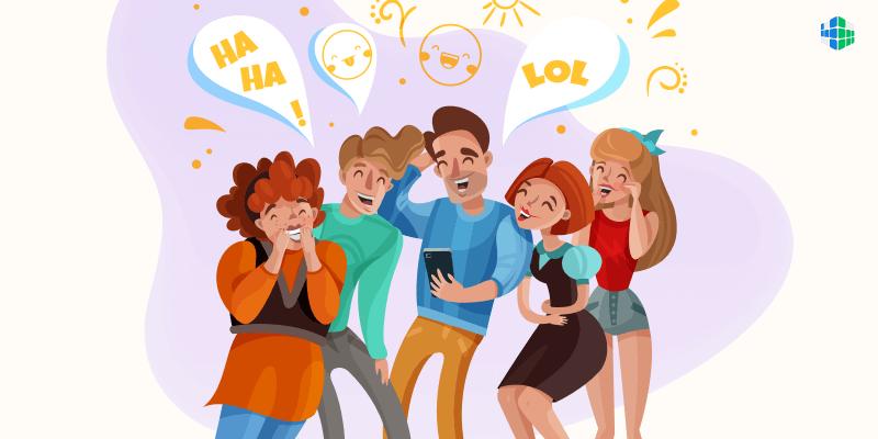 Смехотерапия: можно ли вылечиться смехом?