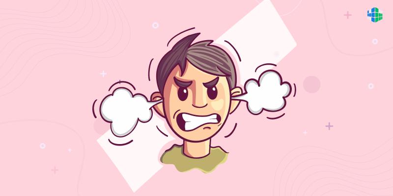 Управление гневом: подборка полезных материалов