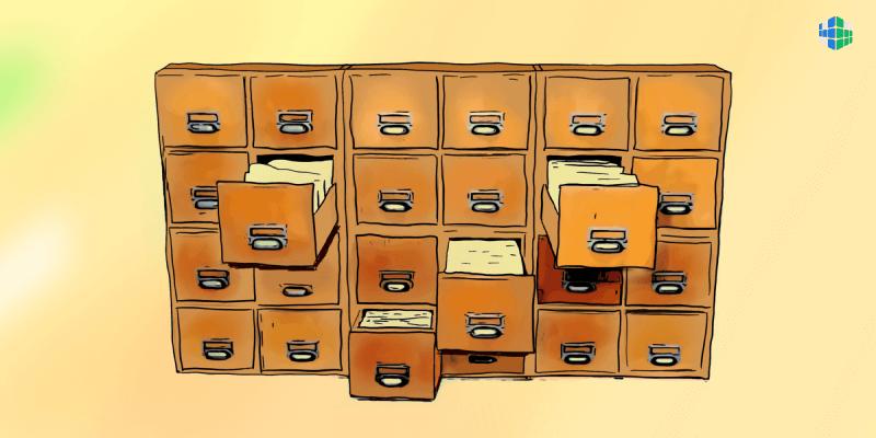 Цеттелькастен – ящик с карточками, который заставит ваш мозг работать