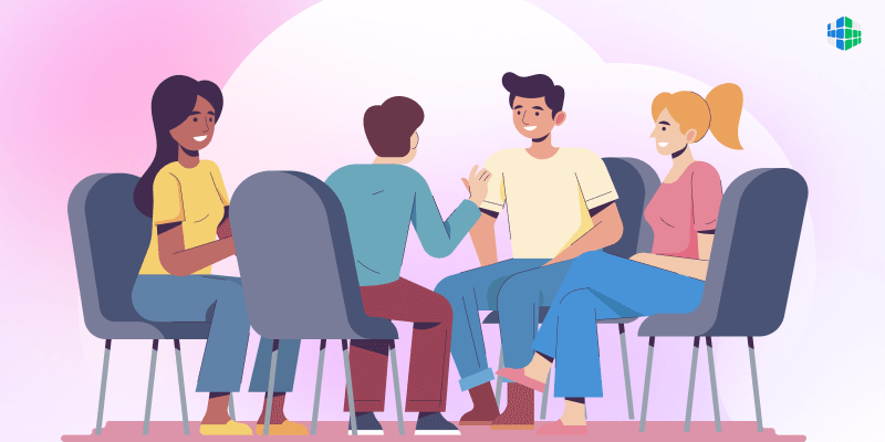 Как общаться с кем угодно и где угодно?