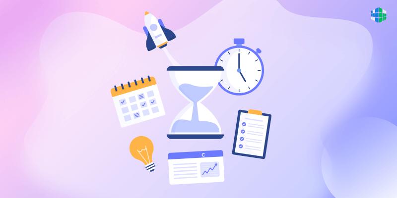 Простые техники управления временем