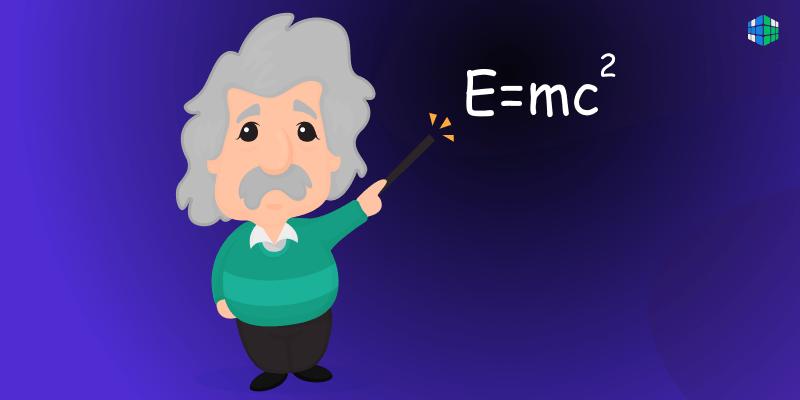 Теория относительности Эйнштейна: коротко и просто о сложном