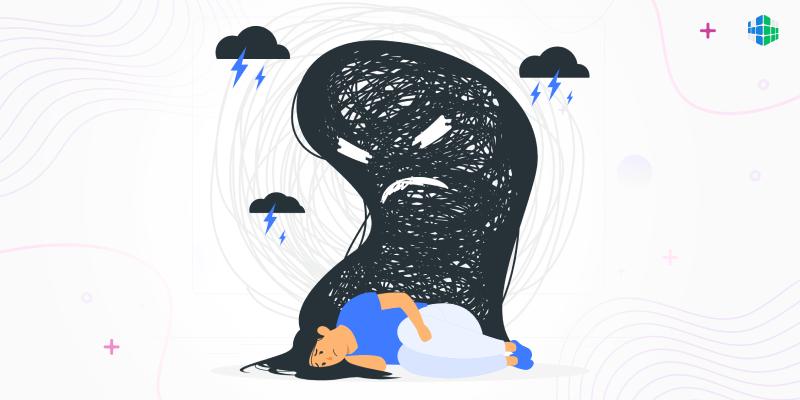 Эндогенная депрессия: признаки, симптомы и лечение