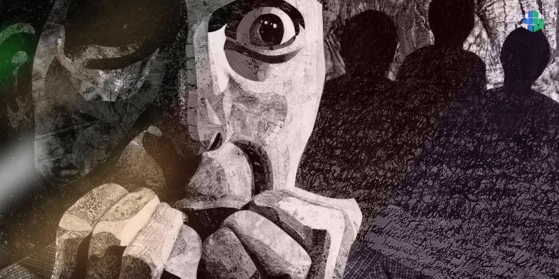 «Мания преследования»: симптомы, причины возникновения, диагностика и лечение