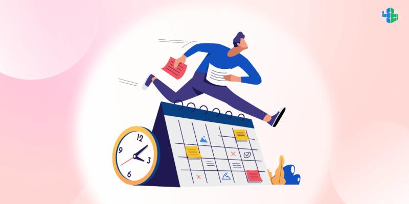 Основные принципы тайм-менеджмента в работе